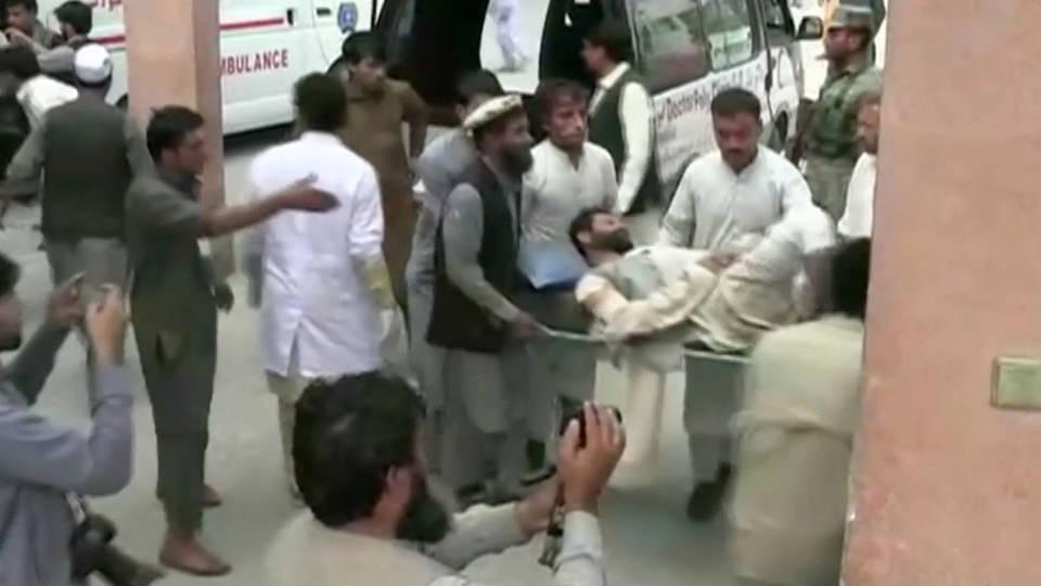 H6 afghan bombing