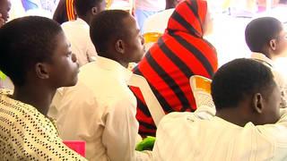 H9 boko haram children released 2