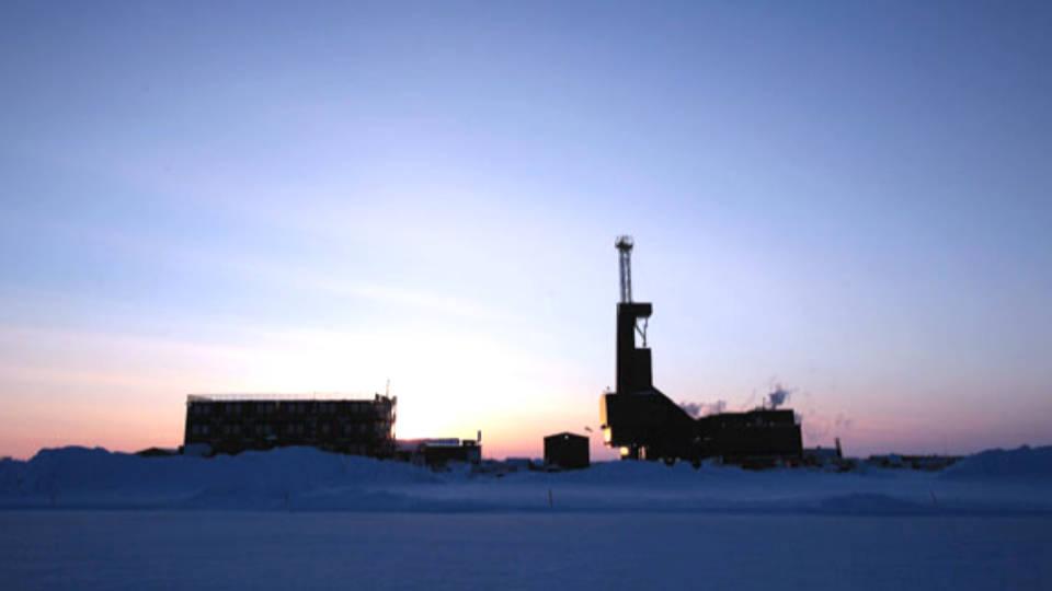H5 alaska drilling