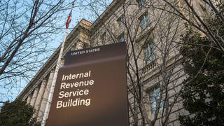 H2 irs building shutdown