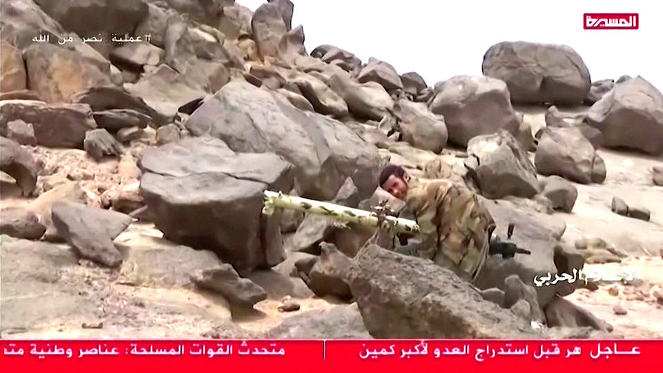 H9 houthis kill saudi soldiers august attack yemen