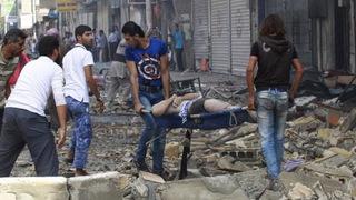 Hdlns8 syria