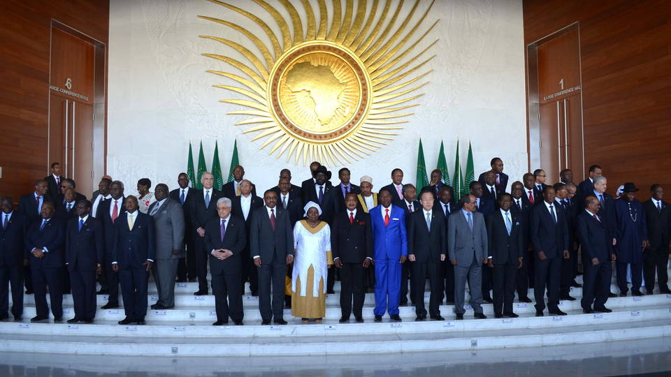 H05 african union