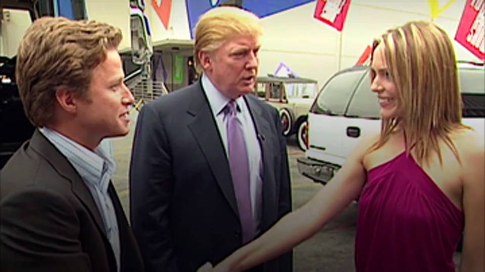 h07 trump access hollywood fake news
