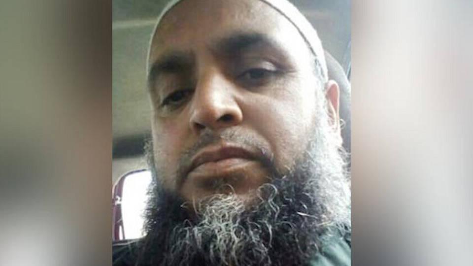H14 kashmir militant leader