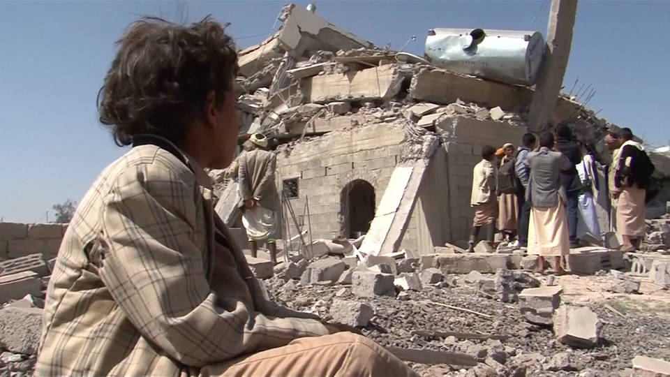 H11 yemen peace talks