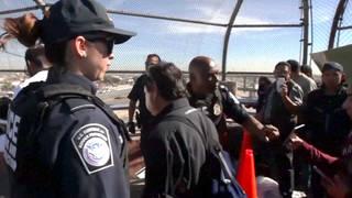 H3 border agents asylum interviews