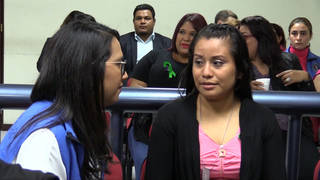 H9 salvadoran rape survivor evelyn hernandez new trial stillborn charged with illegal abortion