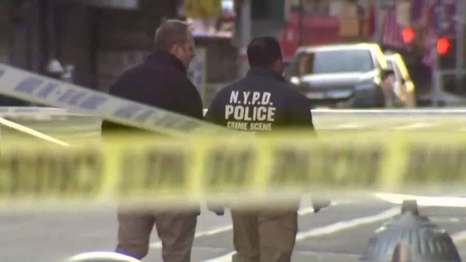 H20 new york homeless murders