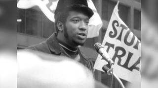 H9 50th anniversary black panther fred hampton assasination chicago 1969 mark clark