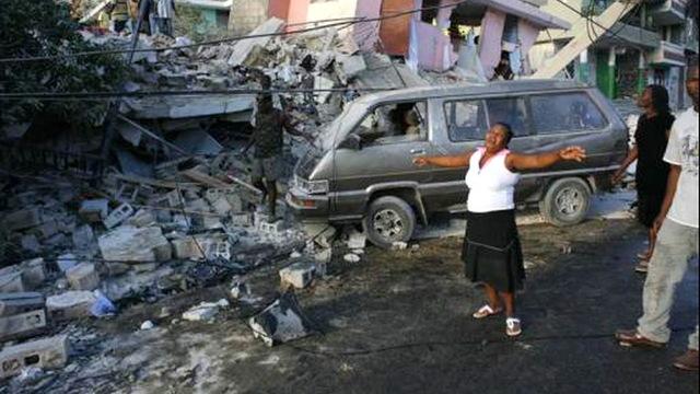 Hdlns9 haiti