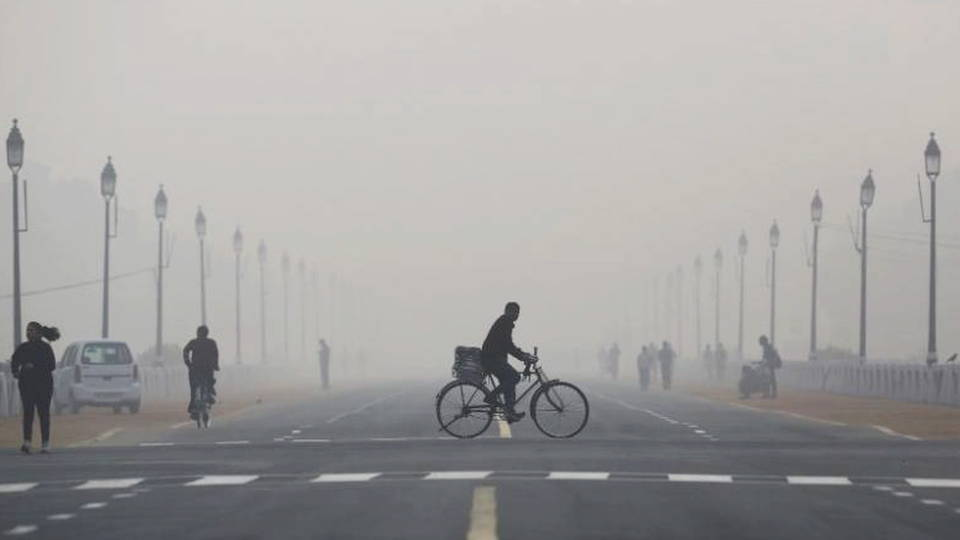 H08 india smog