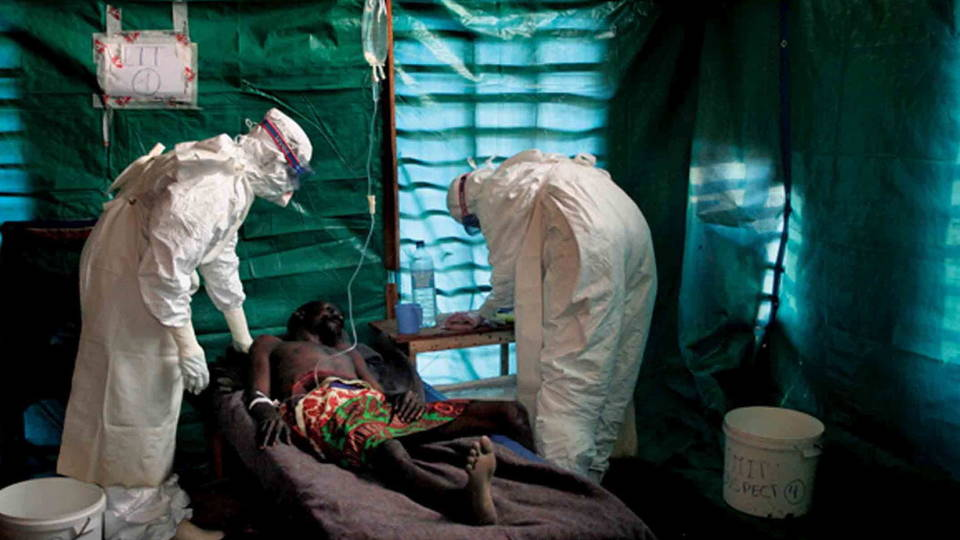 H06 ebola care