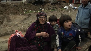 H06 mosul displaced