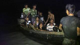 H12 rohingya