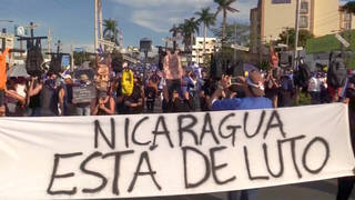 H5 nicaragua protests