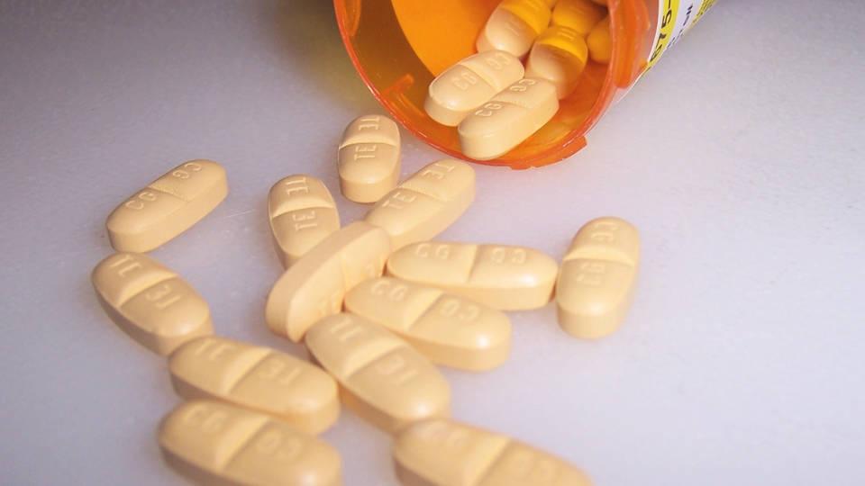 H8 pills