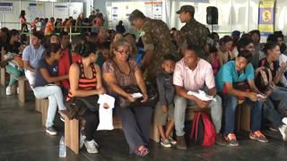 H3 venezuelan refugees