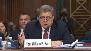 H3 house democrats vote attorney general barr contempt judiciary committee mueller report deadline