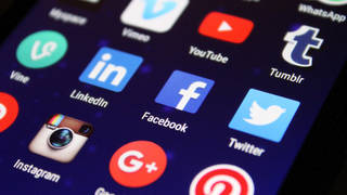 H smartphone apps social media dhs visa applicants must submit 5 years