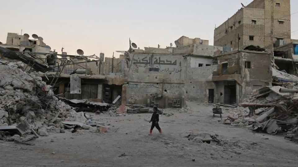 H1 syria aleppo