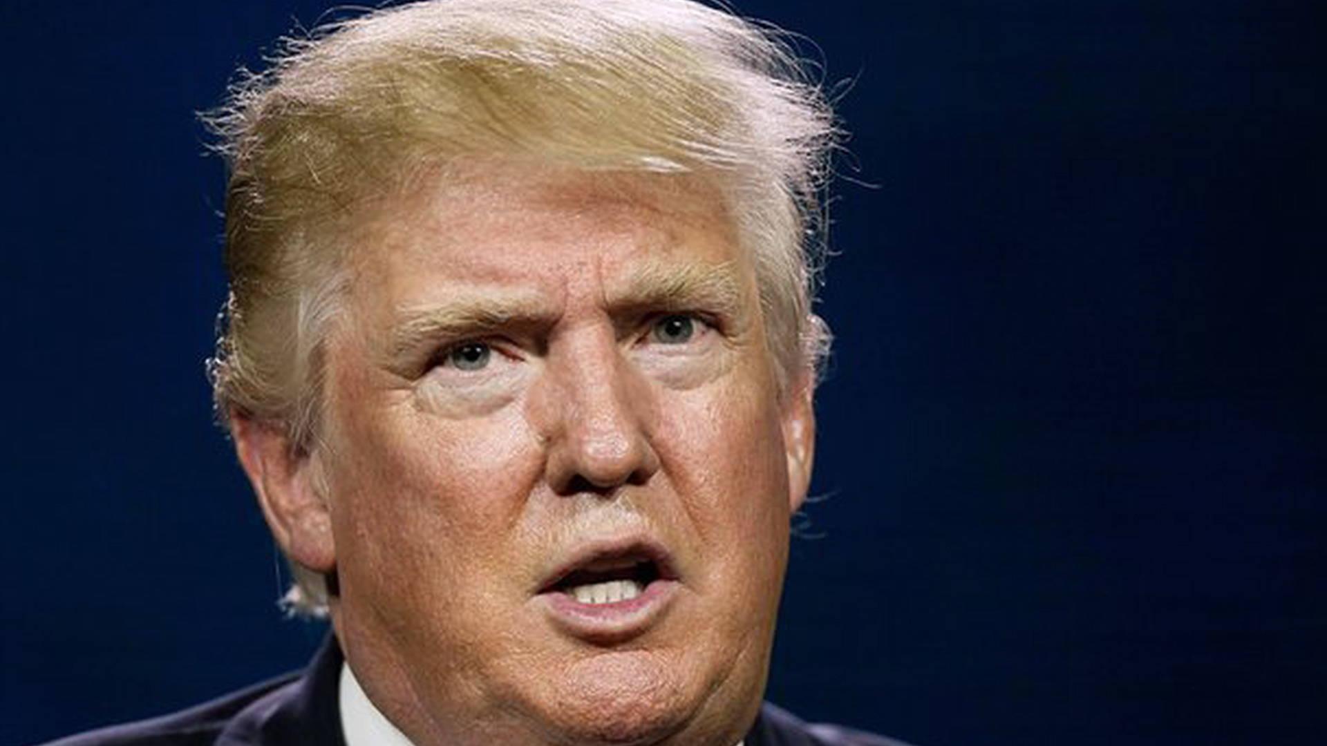 Lawsuit Alleging Trump Raped 13-Year-Old Child Refiled in ...