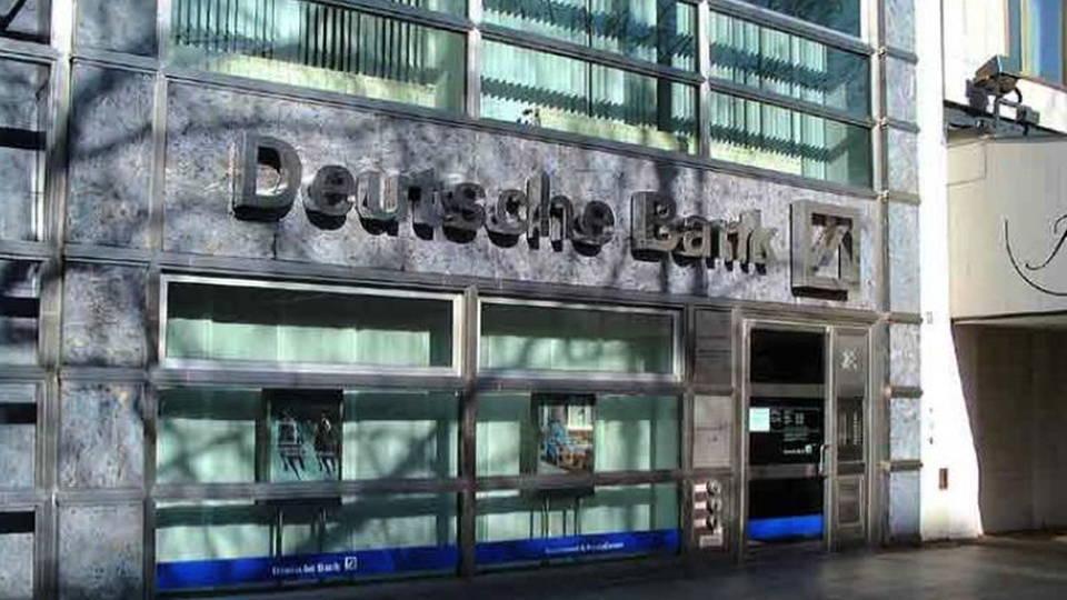 H07 deutsche bank