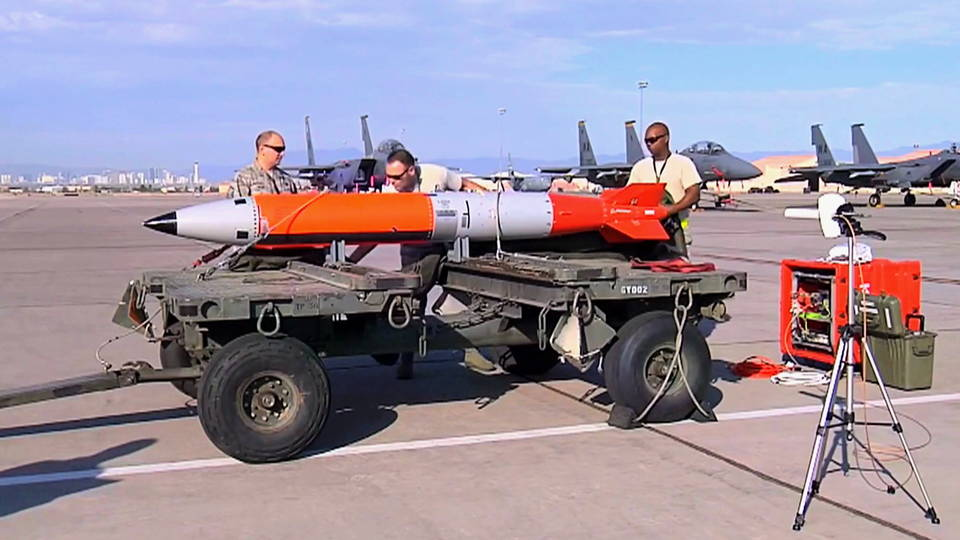 h3 us nuclear arsenal