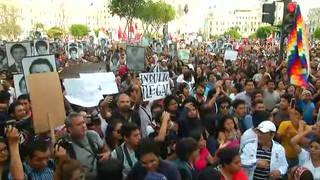 H12 peru protests