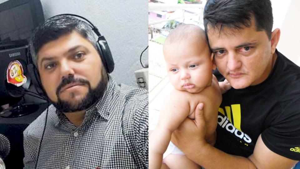 h08 brazil journo killed