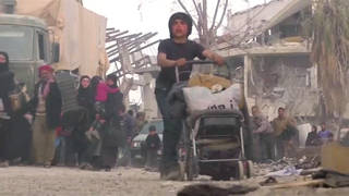 H9 un syrian government war crimes ghouta
