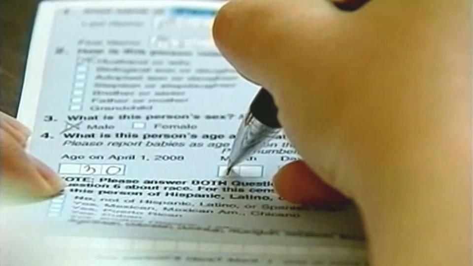 H7 census form