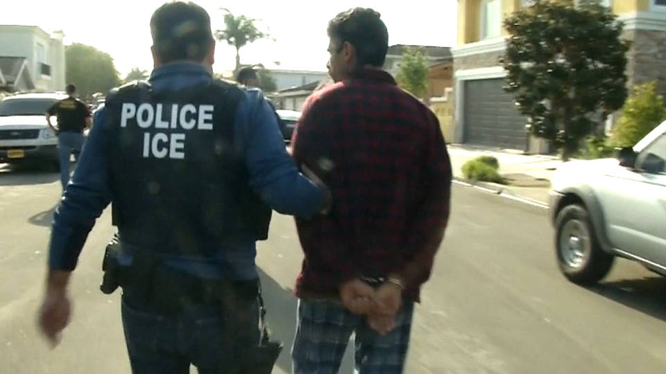 H7 ice arrest
