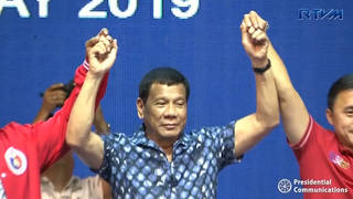 H4 philippines midterm election duterte