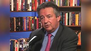 H12 joseph wilson us ambassador dies iraq invasion citic valerie plame niger uranium