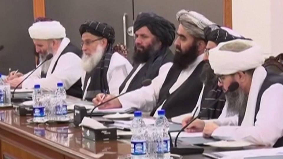 H taliban peacetalk