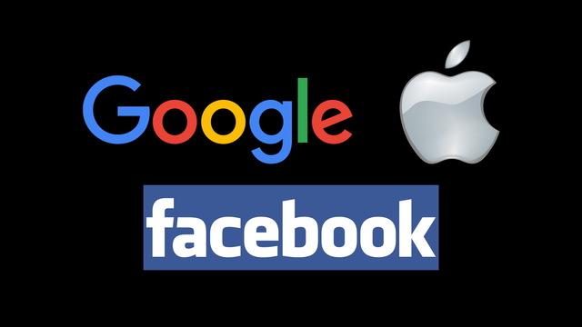 H08 google facebook apple