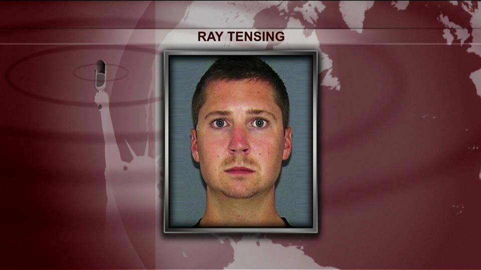 H12 ray tensing