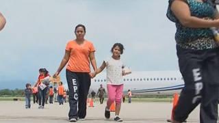 H8 immigrant children