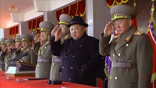 H4 kim jong un denuclearization talks trump