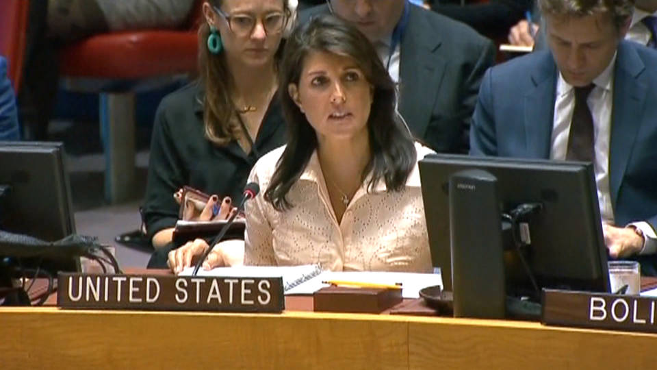 H6 haley un veto palestinian protection