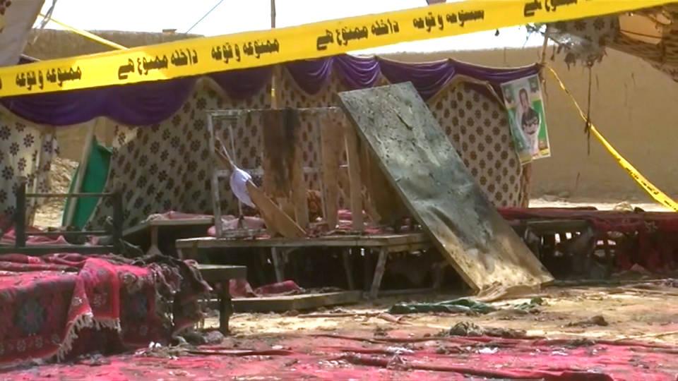 H3 pakistan bomb blast