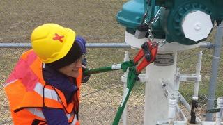 H06 pipeline shutoff