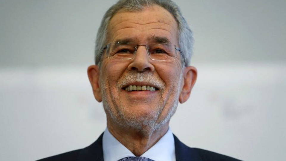 H08 austria green party van der bellen