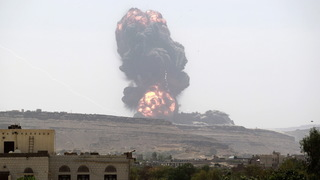 H10 yemen bombings