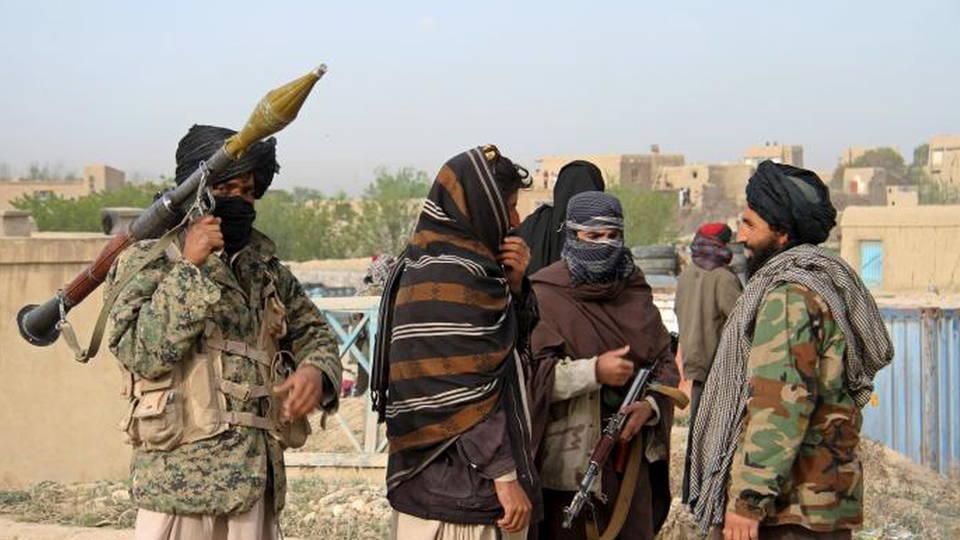 H07 taliban