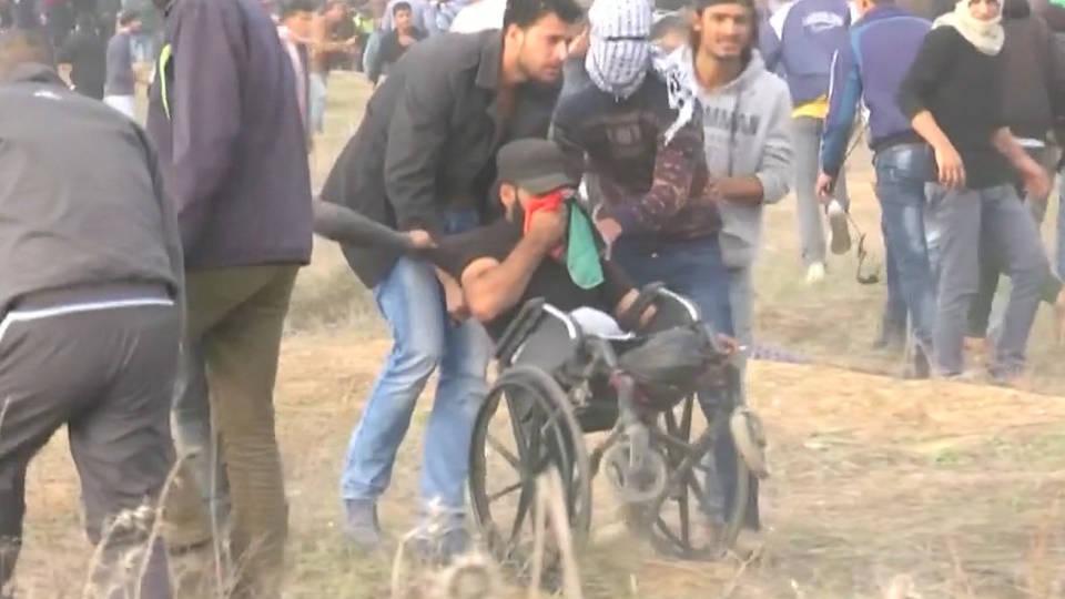 H5 palestine killed