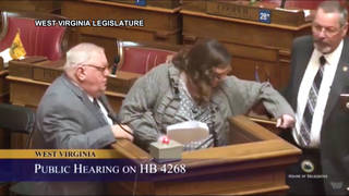 h16 west virginia legislature