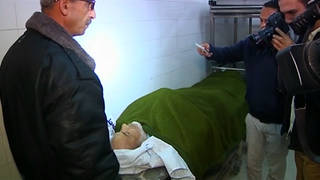 H9 palestinian farmer killed