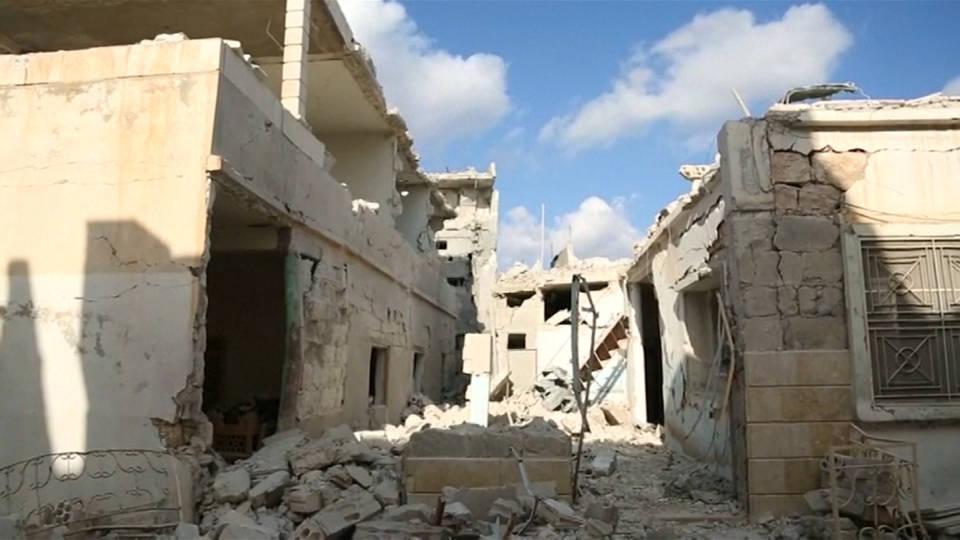 H8 syria